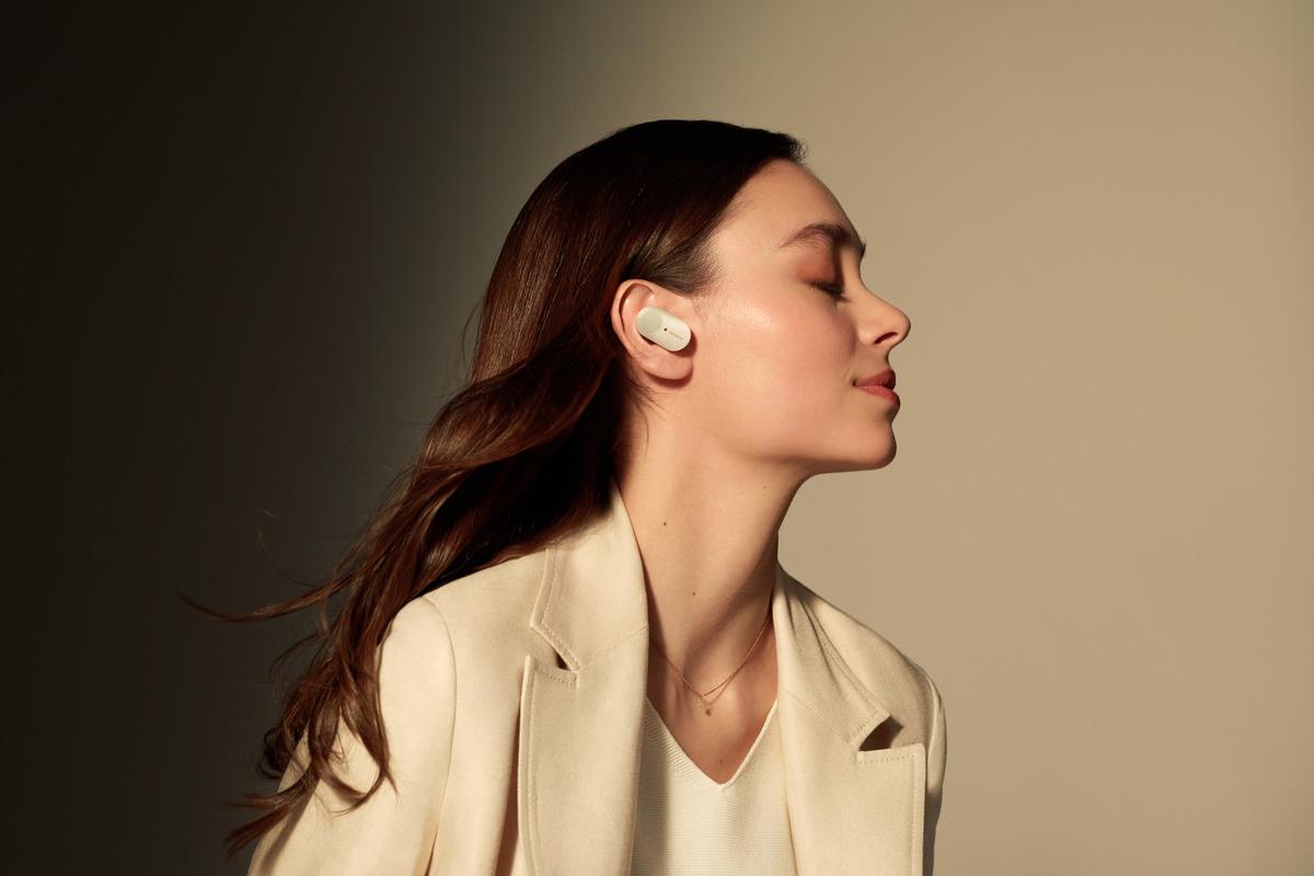 """520告白礼物选择困难?送索尼降噪耳机不香嘛,让TA""""听""""见你的心意"""