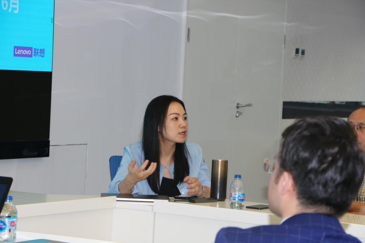 中科院MBA学者齐聚红麦聚信 共话大数据技术应用新趋势插图(6)