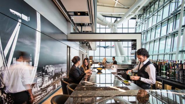 环亚机场服务管理集团与龙腾出行促成战略合作 全面扩展机场服务网络