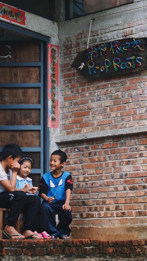 """睡眠品牌蓝盒子 × 榕树根儿童教育公益机构 """"蓝盒子助眠计划"""" 正式开启"""
