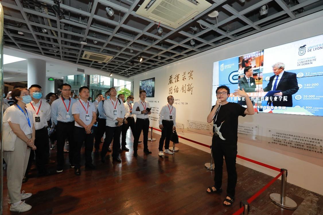 立邦中国启动全新核心人才赋能计划,首期课程联合同济大学插图(3)