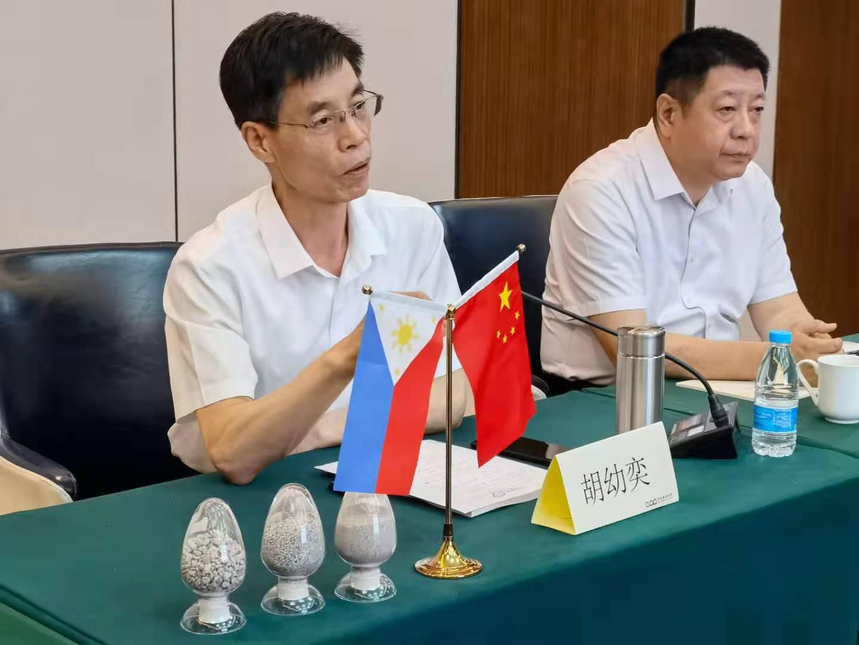 中国砂石市场的海外救兵来了!