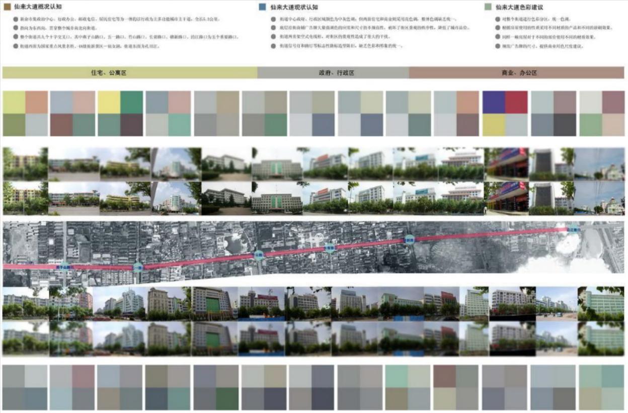 立邦色材专家朱莉:从城市色彩规划角度探索既有建筑改造插图(3)