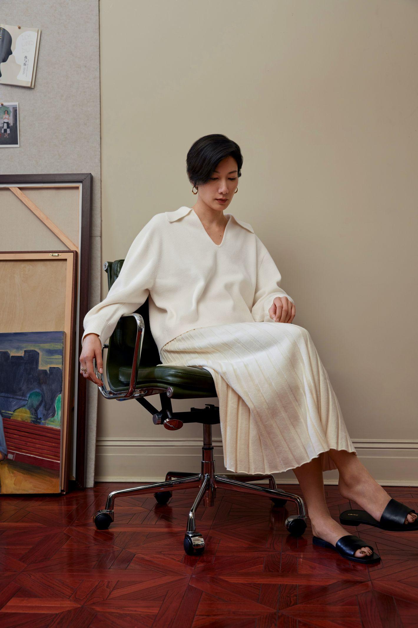#看见妳的故事# & Other Stories邂逅中国两周年,记录女性独特故事