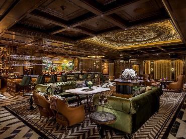 P:\Sales_and_Marketing\PR\The St. Regis Macao\Press Release\2021\F&B\A Flight of Whiskey\Photos\Photo\The St. Regis Bar.jpg