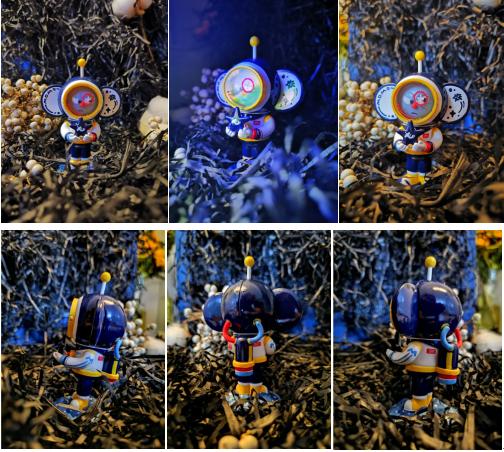 MOMO PLANET心际探险白模大赛完美落幕!获奖名单出炉!